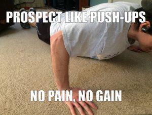 Prospecto Pushups